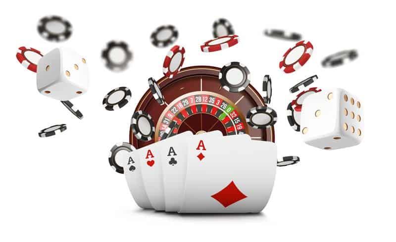 Arena casino Hrvatska