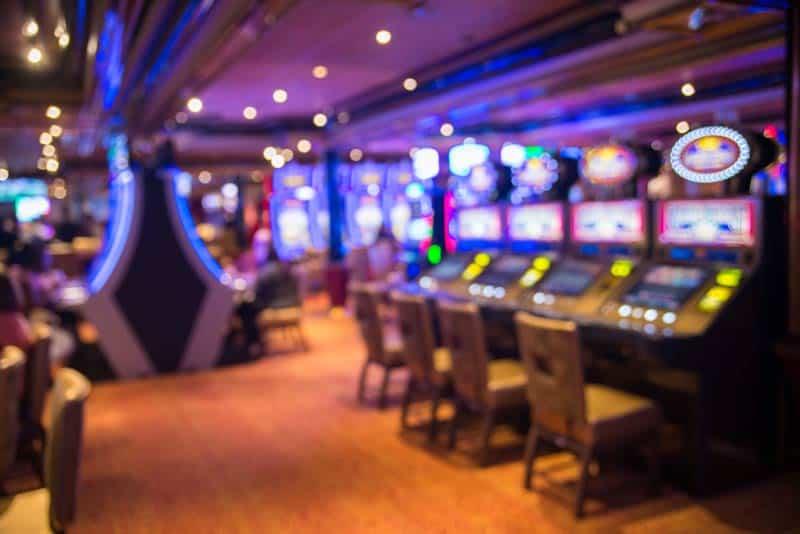 Arena casino kontakt