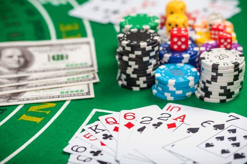 Casino Germania