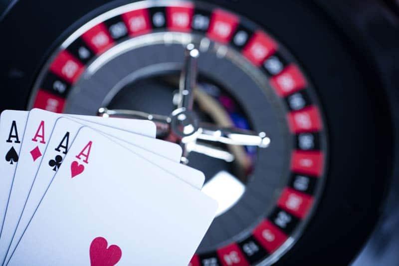 Casino PSK