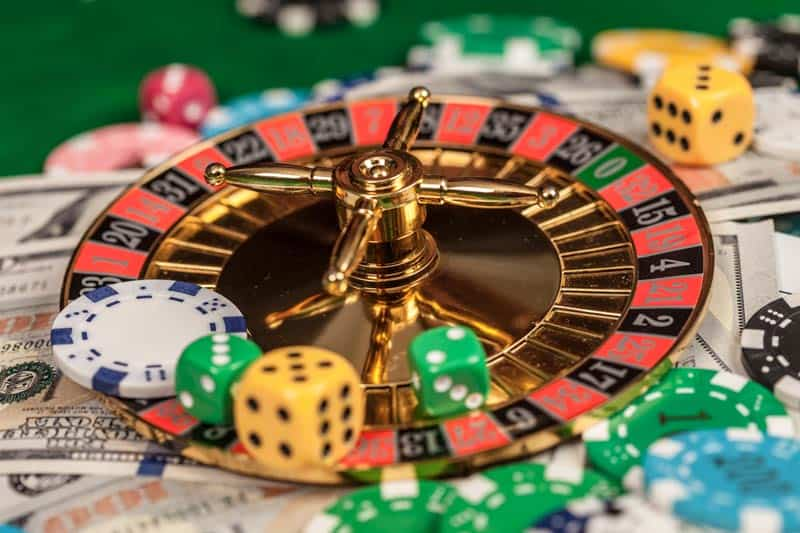 Casino hr