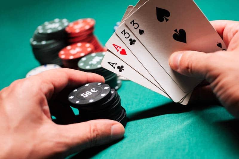 Casino igra