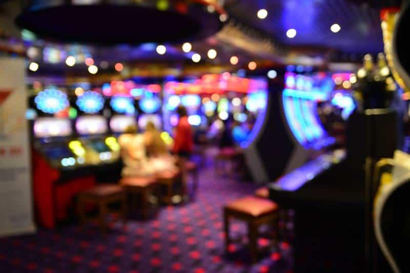 Casino lutrija
