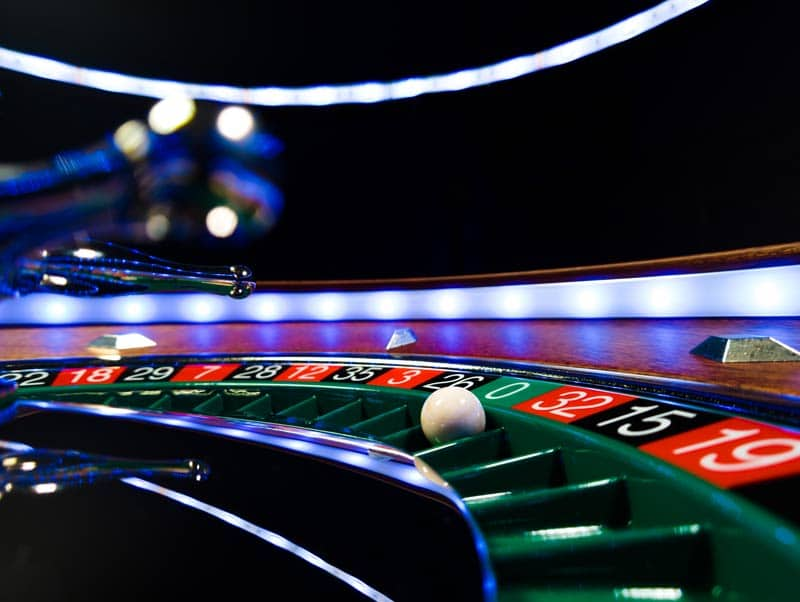 Casino online igre