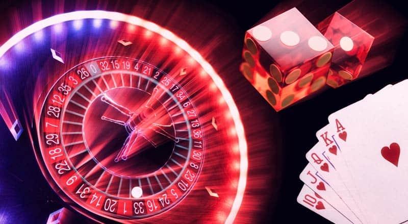 Casino promocije