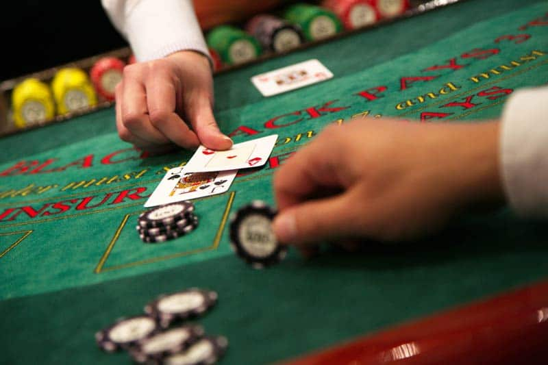 HL casino