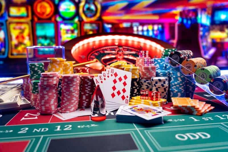 Hrvatska lutrija online casino