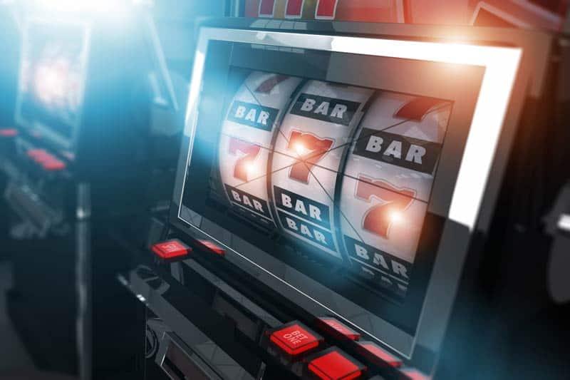 Igre na automatima