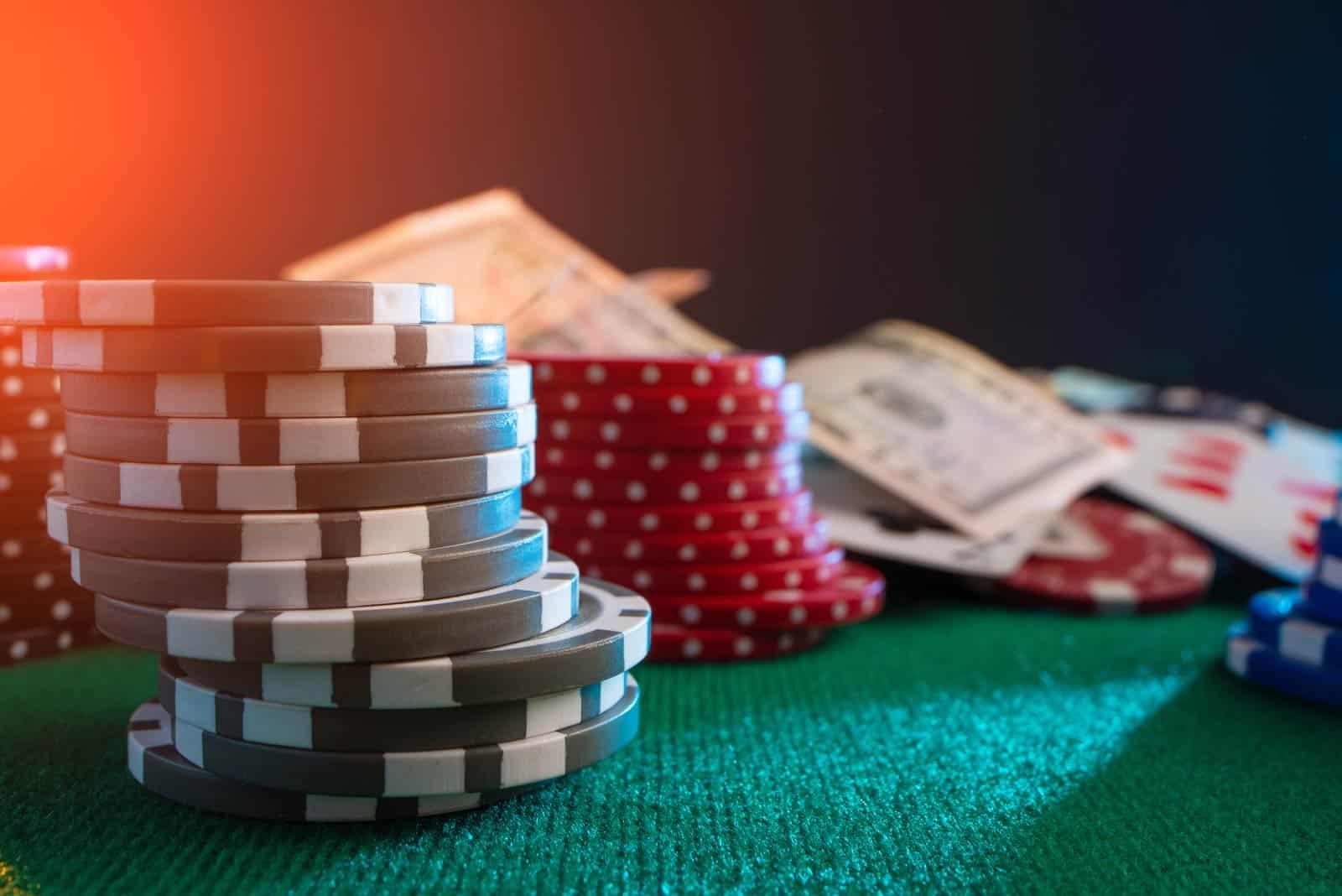 Kako igrati poker