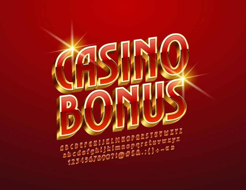 Online casino bonus bez depozita