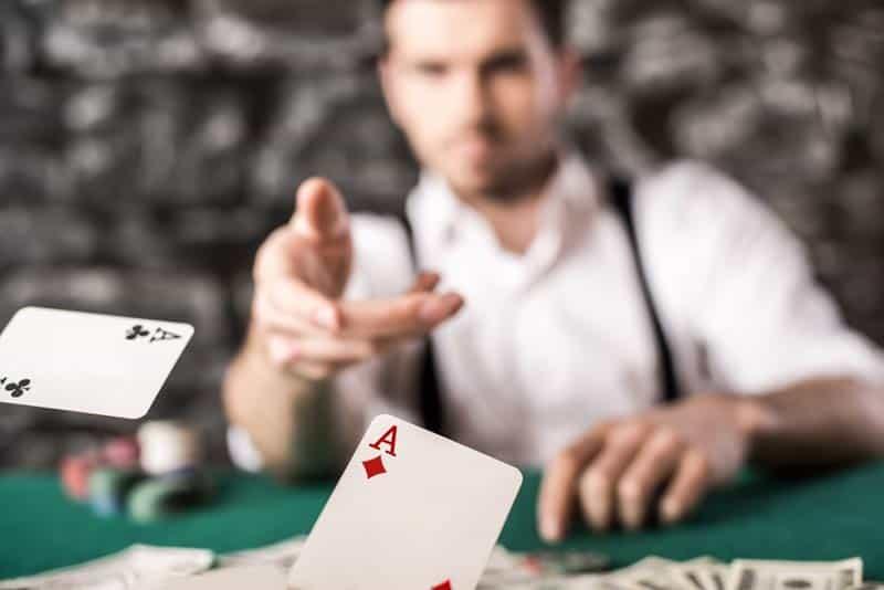 Poker igranje