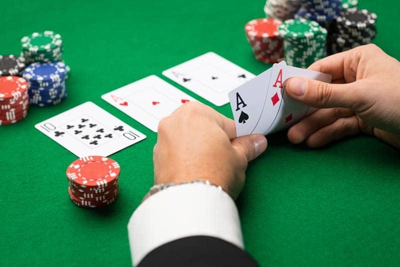 Texas holdem poker pravila